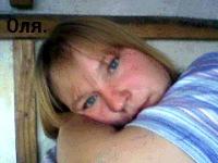 Ольга Баженова, 4 февраля 1984, Москва, id145007722
