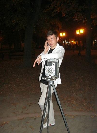 Петро Саварин, 1 июля 1989, Ивано-Франковск, id9534245