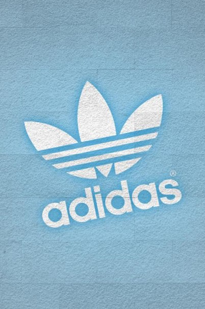 HD картинка Трилистник Адидас adidas, бренды, логотипы, спорт 1680x1050.