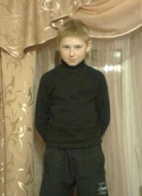 Ник Полянин, 3 октября , Дружковка, id126172871