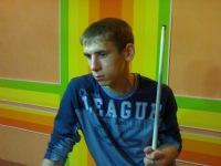 Алексей Грибов, 10 июля 1986, Ульяновск, id128047106