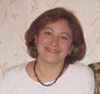 Ирина Баранова, 14 декабря 1967, Москва, id137778619