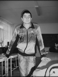 Dorel Ceb, 3 мая 1999, Москва, id160092885
