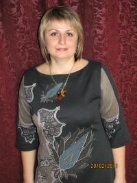 Галина Свистельникова, 23 сентября 1997, Южно-Сахалинск, id171034832
