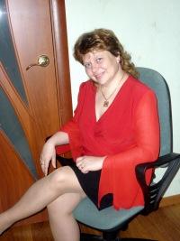 Елена Зубатова, 20 июля , Ярославль, id130022048