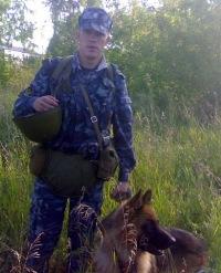 Евгений Ковакин, 10 августа , Омск, id130542680