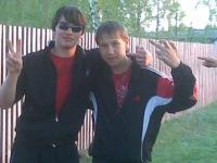 Павел Гердюков, 11 апреля 1993, Омск, id155548493