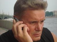 Денис Шамраев, 29 декабря 1989, Санкт-Петербург, id298703