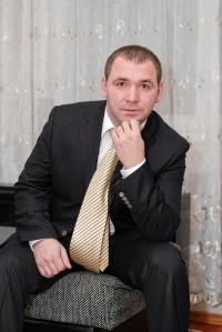 Паша Черник, 11 июля 1984, Минск, id9102461
