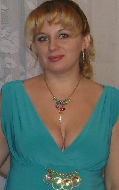 Элла Страчук, 4 октября 1980, Полярный, id131827898