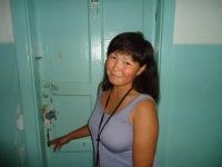 Antonina Kirillova, 10 мая 1989, Улан-Удэ, id106679236