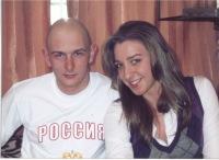 Паша Проскурин, Санкт-Петербург, id115323143