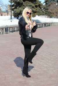 Анастасия Савинова, 18 мая 1989, Борисов, id135853548