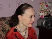 Елена Бухальцева, 16 июня 1967, Кумертау, id41624493