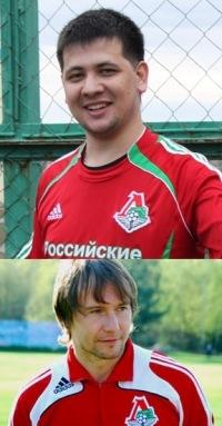 Семён Струняшев, Атырау