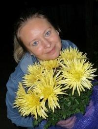 Елена Беседина, 24 мая , Омск, id28995887