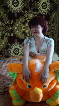 Елена Криволапова, 28 апреля , Казань, id85930311