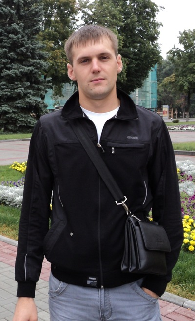 Алексей Мещанов, 23 апреля 1987, Чернигов, id106139579
