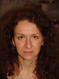 Анна Jaffe