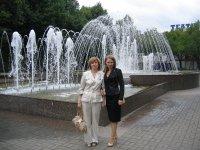 Нина Филоненко, 16 января 1958, Харьков, id7376335