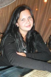 Агаточка Ланцова, Москва, id111738745