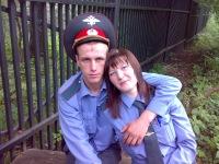 Андрей Куликов, 7 августа 1987, Электросталь, id112637559