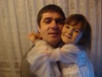 Виктор Сидоркин, 5 февраля 1977, Ильичевск, id131483094
