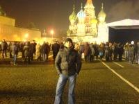 Сеймур Мамедов, Москва, id140883148