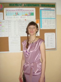 Ольга Зырянова, 18 сентября 1987, Калининград, id101952824