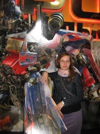 Daria Pushkareva, Hannover