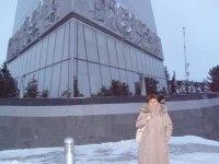 Alla Lebedeva, Екатеринбург, id119435779