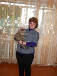 Римма Мочалова, 4 февраля 1960, Осинники, id132272809
