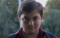 Андрей Болибрух