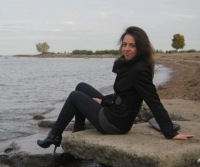 Ольга Богачева