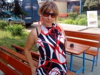 Ксюша Сомова, 28 февраля 1985, Оренбург, id121764717