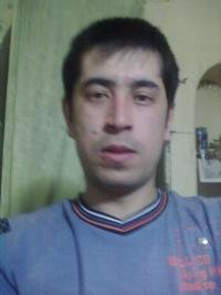 Фирдавс Таиров, 7 октября 1985, Иркутск, id136385417