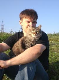 Евгений Алфёров, 8 августа , Воркута, id36504280