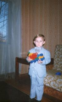 Дима Келеш, 24 октября 1996, Шатура, id39042382