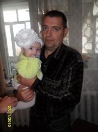 Андрей Гринченко, Запорожье, id101091519