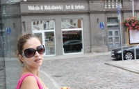 Виктория Никитина, 25 февраля , Москва, id11489568