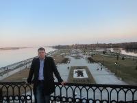 Максим Аношкин, 8 декабря 1982, Торжок, id12000995