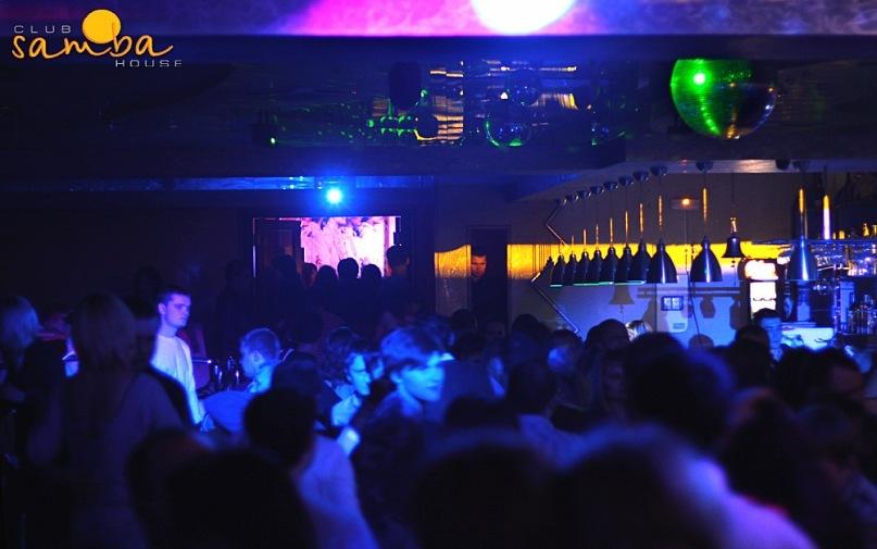 Ночной клуб Samba House image
