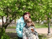 Ирина Татаринцева, 18 марта 1977, Рубцовск, id136666217