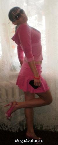 Юленька Веяк