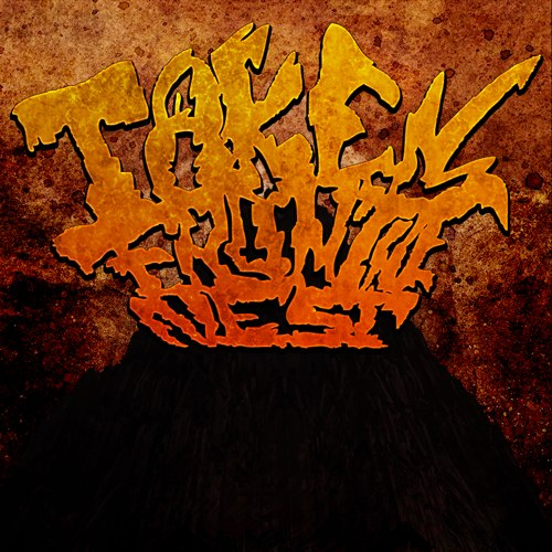 Taken From The Nest - Taken From The Nest [EP] (2012)