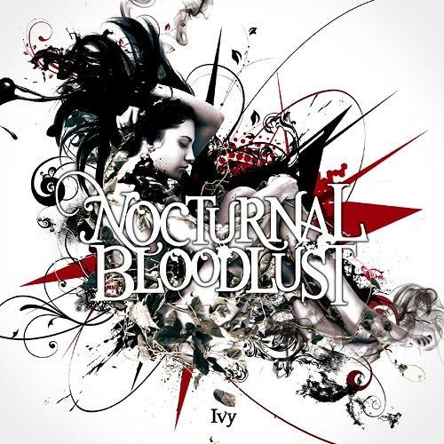 Nocturnal Bloodlust - Ivy [EP] (2012)