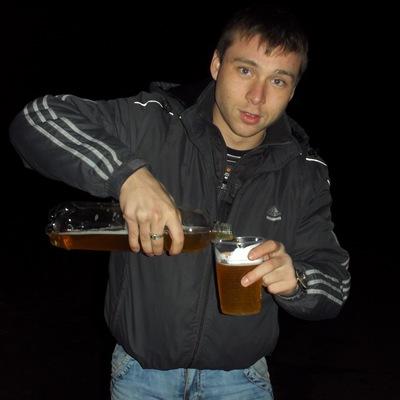 Илья Шишкин, 28 ноября 1989, Балашов, id64342406