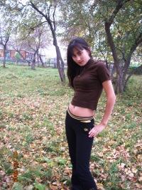 Лера Ильичева, 6 июня 1999, Томск, id102448766