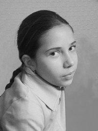 Alendrik Jilina, 26 декабря 1970, Москва, id119129597