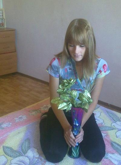 Женечка Барсукова, 3 ноября 1987, Кемерово, id142476024
